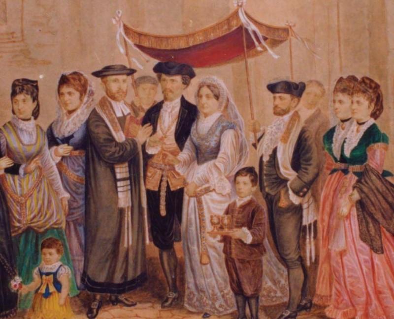 Bevezetés a vidéki zsidóság történelmébe