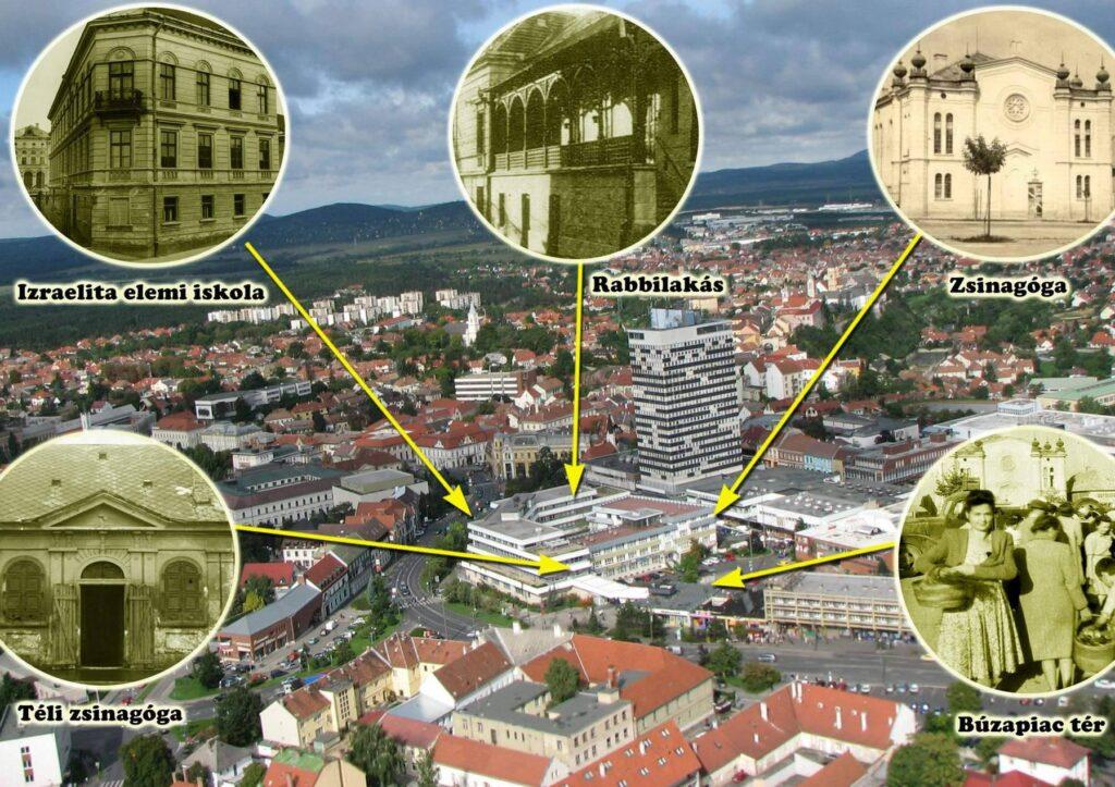 Új zarándokturizmus Tapolcán? Auer auráján Veszprémben – ÚJ VIDEO