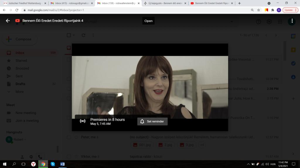 Filoszemiták-E A Szerbek? Avagy Juci Bácsi Gender-Korrektsége — Új Video