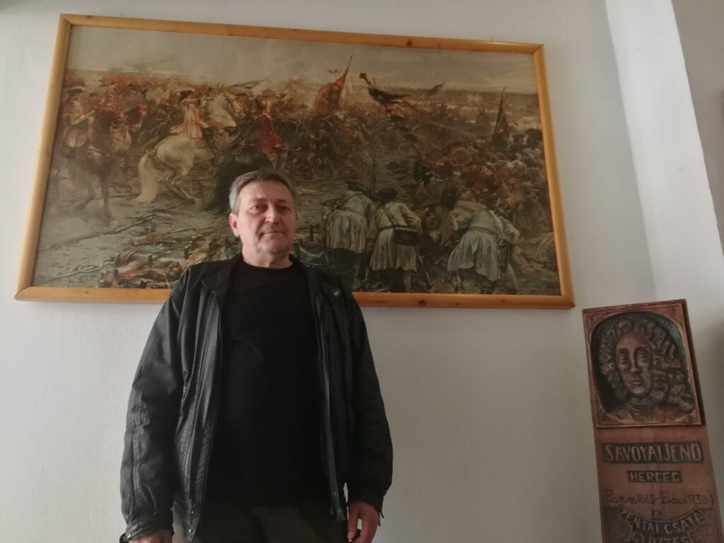 Tisza-Menti Bácskai Zsidó Emlékekről Készül Új Könyv