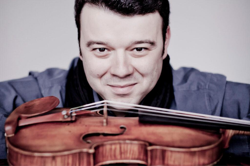 Legyenek Büszkék Auer Lipótra! – Üzeni A Világhírű Hegedűs