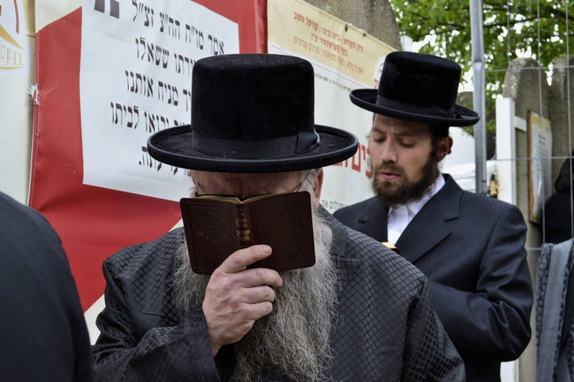 Mit tegyünk a zsidó zarándokokkal?
